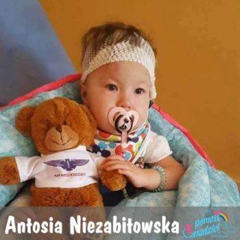 Antosia Niezabitowska -symdrom VaCTERL