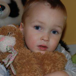 Karol Bielan – piętno autyzmu zabiera mu mięśnie i nerwy